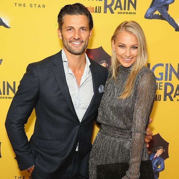 Anna and Tim found love on the first season of The Bachelor. Image: Getty