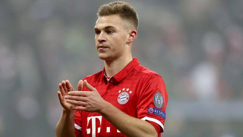 Bayern dismiss Kimmich exit talk, vow to take legal action