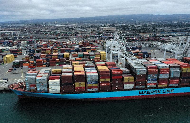 The US has threatened to impose tariffs on nearly all goods entering the country from China as their trade war rumbles along