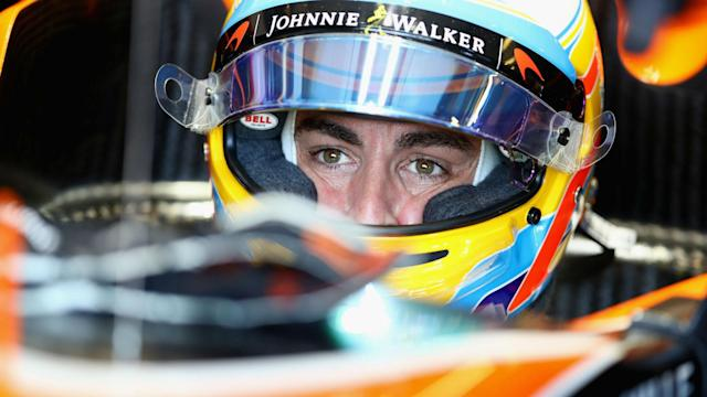 "Fernando Alonso said ""we will not be 13th all season, or I will not be"" after a poor showing in qualifying at Albert Park."