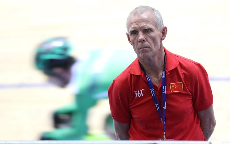 Shane Sutton, formerly of British Cycling and Team Sky, will appear at a medical tribunal - PA