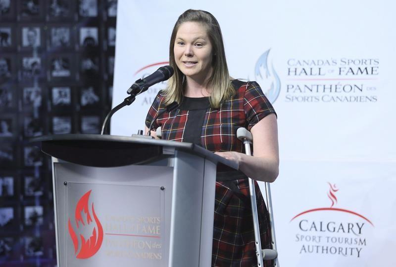 One year out from Games, Dixon says Paralympic athletes thrive in adversity