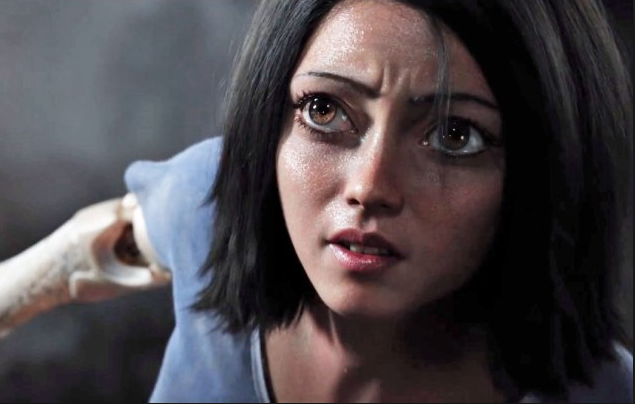 Alita Battle Angel Team Promises Manga Adaptation Is Not Whitewashing Like Ghost In The Shell