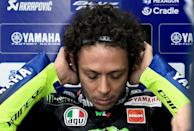 Rossi raring to go with a new team for his 26th championship season