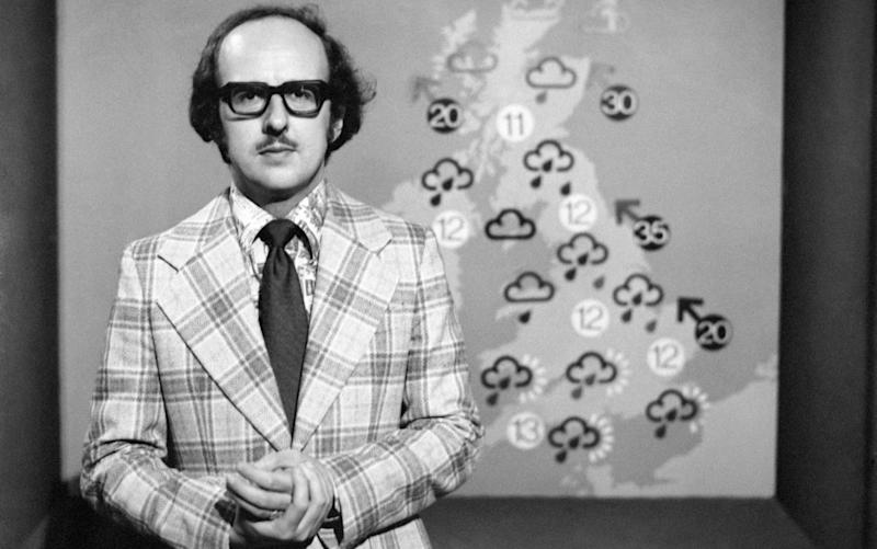 They said MeteoGroup was replacing the Met Office as the BBC's weather data supplier after 95 years – but don't worry, it isn't (just yet) - PA