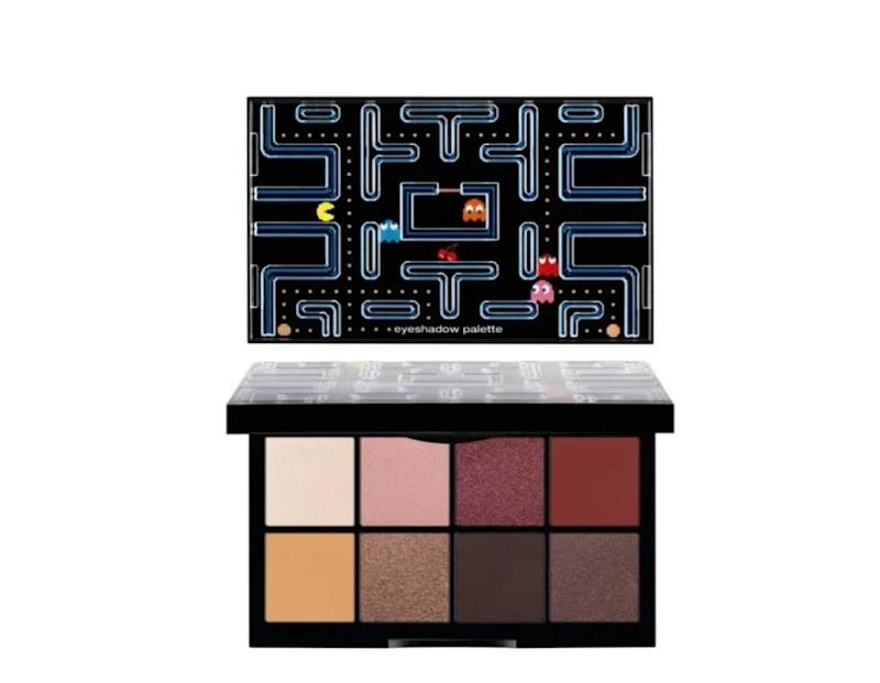 ESSENCE X PAC-MAN EYESHADOW PALETTE