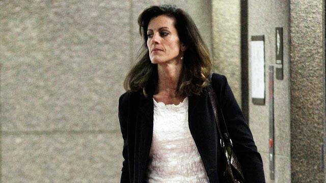 Amy Senser Sentenced to 41 Months in Hit-and-Run Death