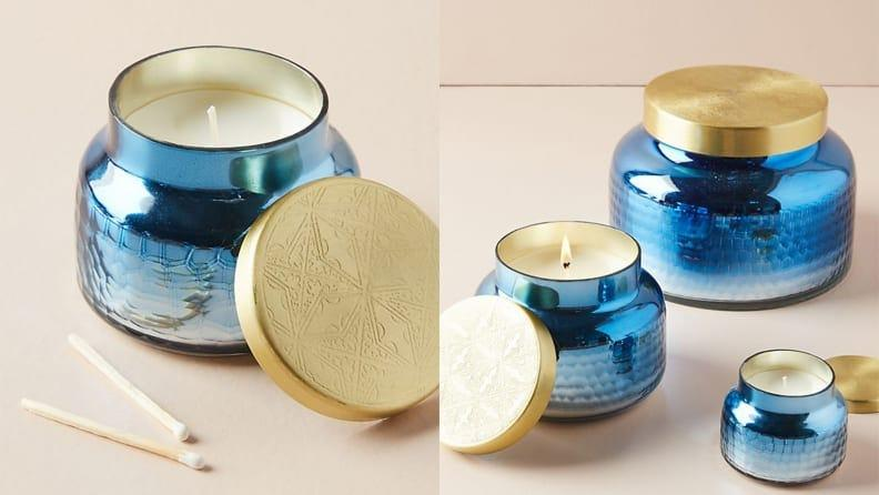 Best Valentine's Day gifts 2020: Capri Blue Candles