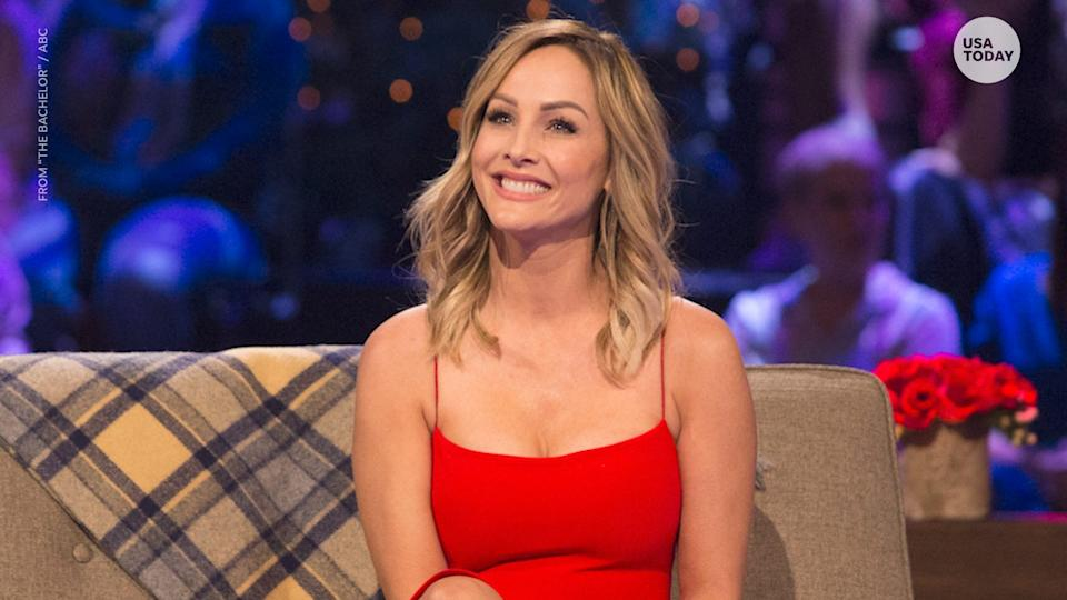"""Clare Crawley will make her fifth appearance in """"Bachelor"""" nation as season 16's """"Bachelorette"""" star."""