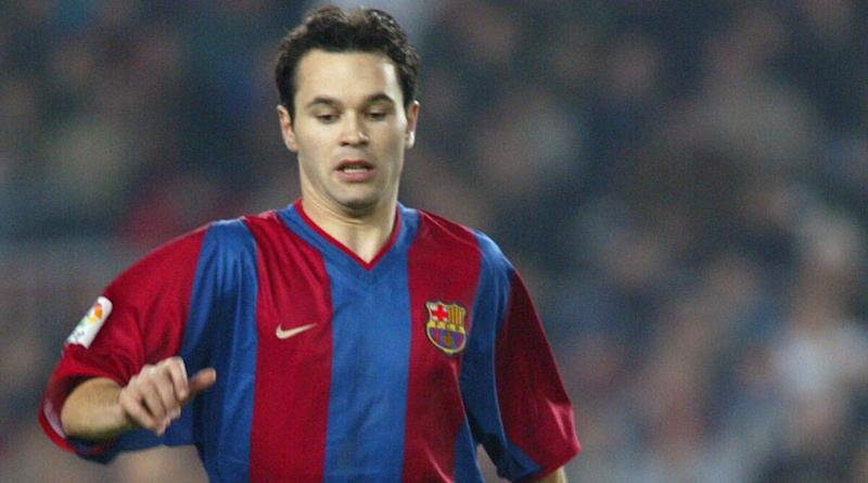This Day, That Year: Barcelona Legend Andres Iniesta Scored His First La Liga Goal Against Real Valladolid