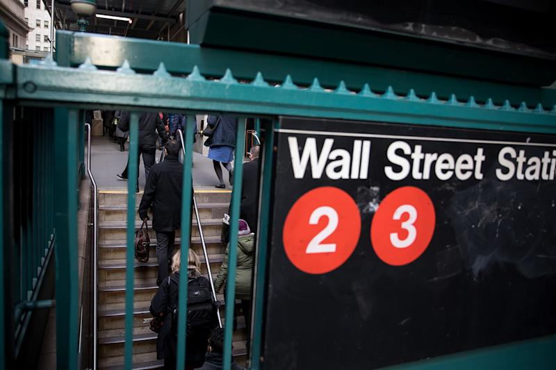 Republican Wants to Stop House From Pursuing Wall Street Tax