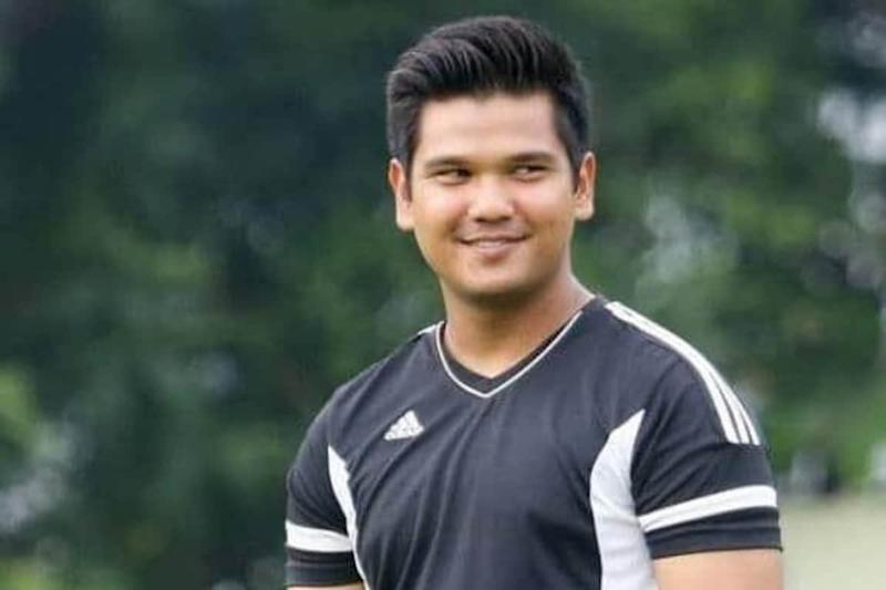 Mohammedan Sporting Rope in Yan Law as Head Coach