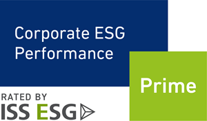Quadient obtains ISS ESG Prime status