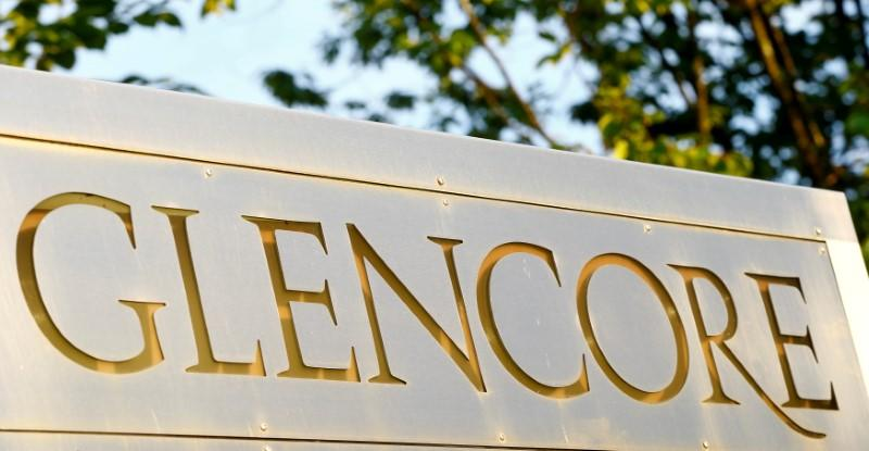 Glencore says coronavirus-related restrictions affect its smaller operations
