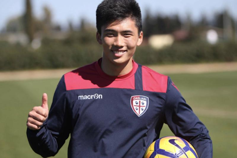 Han Kwang-Song: The Serie A prospect who could be North Korea's first global sports star