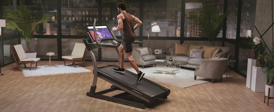 Silicon Valley Thinks Artificial Intelligence Can Upgrade Your Workouts