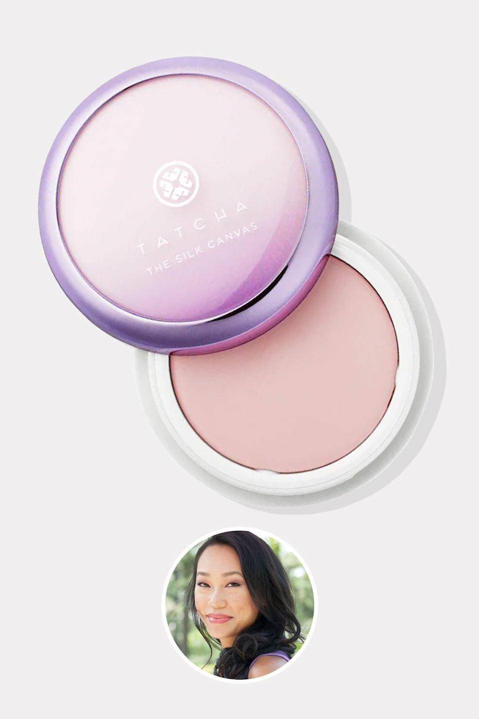 """<p><strong>Tatcha</strong></p><p>sephora.com</p><p><strong>$52.00</strong></p><p><a href=""""https://go.redirectingat.com?id=74968X1596630&url=https%3A%2F%2Fwww.sephora.com%2Fproduct%2Fthe-silk-canvas-P428661&sref=https%3A%2F%2Fwww.oprahdaily.com%2Fbeauty%2Fskin-makeup%2Fg36454382%2Fasian-beauty-brands%2F"""" rel=""""nofollow noopener"""" target=""""_blank"""" data-ylk=""""slk:Shop Now"""" class=""""link rapid-noclick-resp"""">Shop Now</a></p><p>A chance encounter with a geisha during a trip to Kyoto inspired Vicky Tsai to bring the Japanese notion of simplicity and quality to the American beauty consumer, and this silky primer is one of the brand's best-loved products. At the heart of every formula is a proprietary blend of three Japanese superfoods: green tea, rice, and algae. But an even more important thread woven throughout the fabric of Tatcha is a commitment to philanthropy: The brand has partnered with <a href=""""https://www.roomtoread.org/"""" rel=""""nofollow noopener"""" target=""""_blank"""" data-ylk=""""slk:Room to Read"""" class=""""link rapid-noclick-resp"""">Room to Read</a> to help fund the education of young girls in Asia and Africa. </p>"""