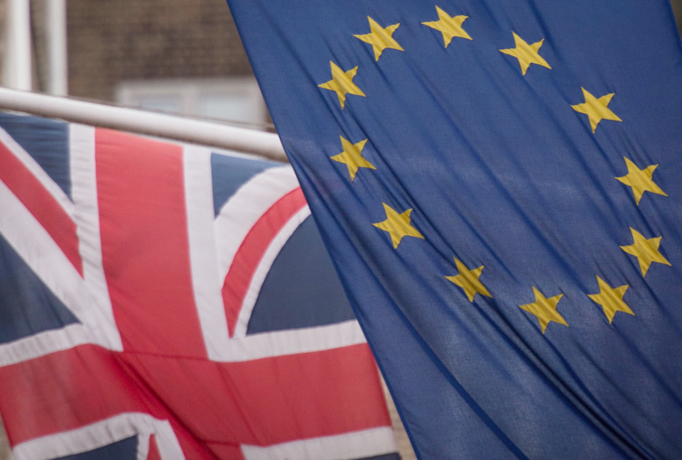 Vote Leave is accused of collaborating too closely with a smaller Brexit campaign (Picture: PA)
