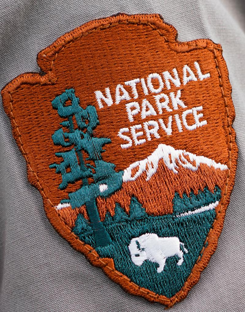 Park rangers haven't been trained in border enforcement, critics say.