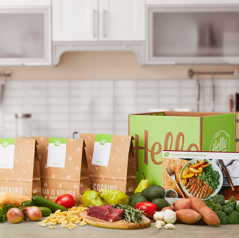"""<p><strong>Hello Fresh</strong></p><p>www.hellofresh.com</p><p><strong>$60.93</strong></p><p><a href=""""https://go.redirectingat.com?id=74968X1596630&url=https%3A%2F%2Fwww.hellofresh.com%2Fgift&sref=https%3A%2F%2Fwww.goodhousekeeping.com%2Fholidays%2Ffathers-day%2Fg21205637%2Ffathers-day-gifts-for-grandpa%2F"""" rel=""""nofollow noopener"""" target=""""_blank"""" data-ylk=""""slk:Shop Now"""" class=""""link rapid-noclick-resp"""">Shop Now</a></p><p>Cut Grandpa's grocery shopping and cooking time in half with Hello Fresh's meal delivery service. You can pick out recipes you think he'd enjoy most. All the ingredients and easy-to-follow recipe cards will be mailed right to his door.<br></p>"""