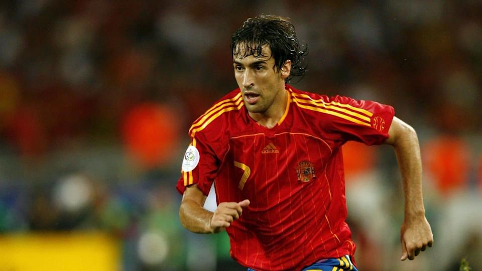 Group H Spain v Tunisia - World Cup 2006 | Michael Steele/Getty Images