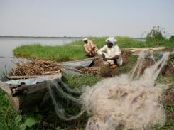 Life returns to Lake Chad island despite Boko Haram threat