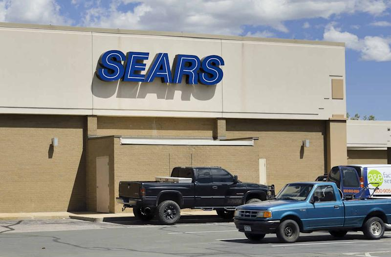 Sears Woes Could Spread to Other Major Brands