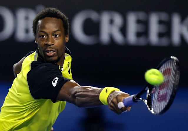 Gasquet and Monfils reach Open Sud final