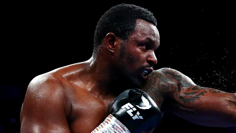 Joshua tips Whyte to show Povetkin shock was 'a blip', as Fury wades in