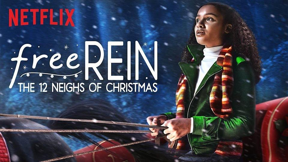 """<p>As Bright Fields preps for its annual Mistletoe Ball, a broken ornament leads Zoe to an undiscovered family secret.</p><p><a class=""""link rapid-noclick-resp"""" href=""""https://www.netflix.com/title/81001412"""" rel=""""nofollow noopener"""" target=""""_blank"""" data-ylk=""""slk:STREAM NOW"""">STREAM NOW</a></p>"""