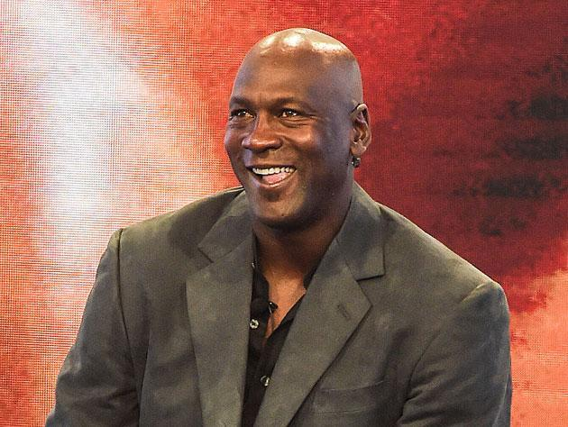 "<a class=""link rapid-noclick-resp"" href=""/ncaaf/players/263612/"" data-ylk=""slk:Michael Jordan"">Michael Jordan</a> is worth the 600 minutes. (Getty Images)"