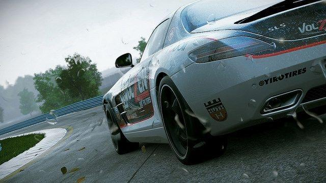 """Project CARS"" (pictured) released in 2015 on console and computer"