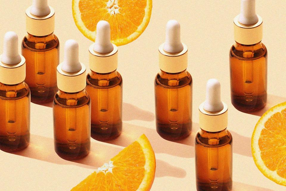 """The Serum With Over 57,000 Five-Star Ratings That Provides """"Unbelievable Results"""" Is on Sale"""