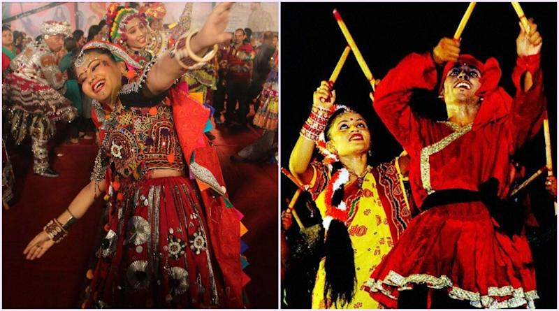 What is The Difference Between Garba and Dandiya? Know Why The Two Dance Forms Are Performed During Navratri