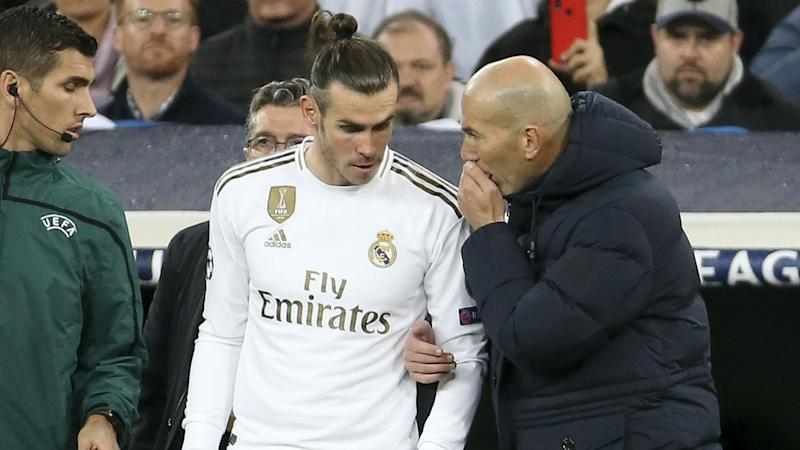 He gave up fighting – Bale right to leave Real Madrid, claims Mijatovic