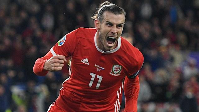 Ryan Giggs plans to have Gareth Bale and Aaron Ramsey in the Wales starting line-up to face Hungary in Cardiff.