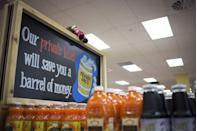 "<p>Almost everything you pick up off of the shelf at Trader Joe's is <a href=""https://www.thedailymeal.com/eat/10-things-you-didnt-know-about-trader-joes-products-0/slide-4"" rel=""nofollow noopener"" target=""_blank"" data-ylk=""slk:made under the Trader Joe's private label"" class=""link rapid-noclick-resp"">made under the Trader Joe's private label</a>—from coffee creamer to coconut oil. Operating this way helps keep the shelf price down. In 1977, <a href=""https://www.today.com/food/trader-joe-s-surprising-facts-t115351"" rel=""nofollow noopener"" target=""_blank"" data-ylk=""slk:the company created sub brands"" class=""link rapid-noclick-resp"">the company created sub brands</a> for specialty food items. </p>"