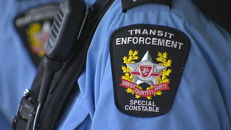 TTC changes 'use of force' guidelines for transit enforcement staff