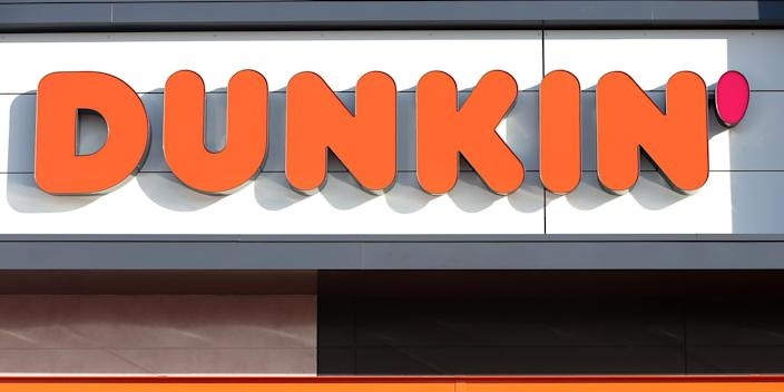 Dunkin' will permanently close 450 store locations by the end of 2020