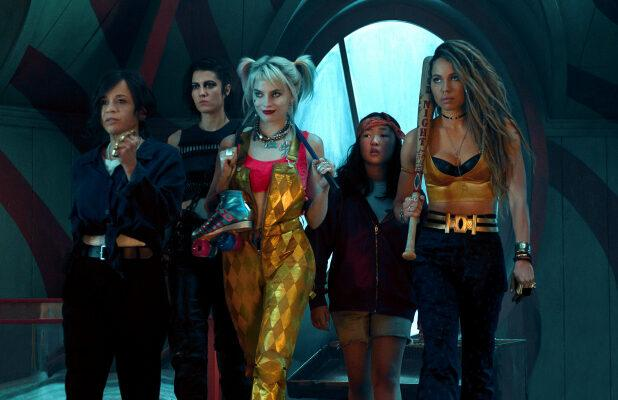 'Birds of Prey': Mary Elizabeth Winstead Never Considered Female-Led Film Wouldn't Appeal to Wider Audience (Video)