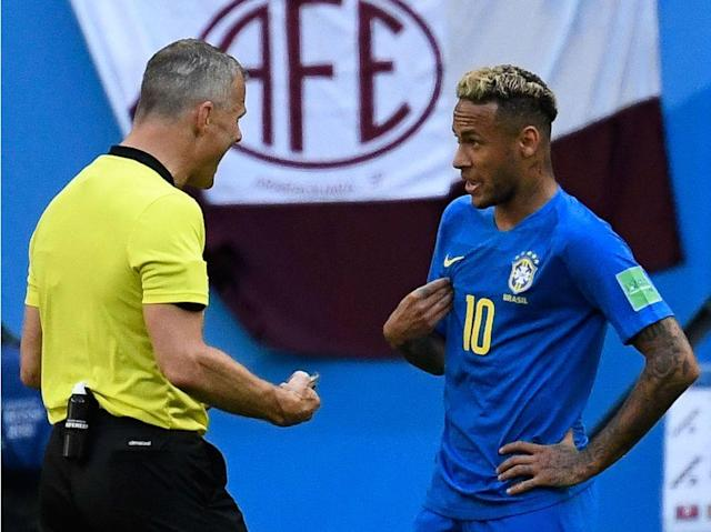 Brazil eventually broke through vs. Costa Rica, and Neymar eventually scored his goal, but the warning signs that could lead to the Seleção's downfall in Russia still remain.