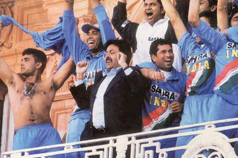 Natwest Final 2002: When Sourav Ganguly's Team Chased Down Mammoth 326 Vs England
