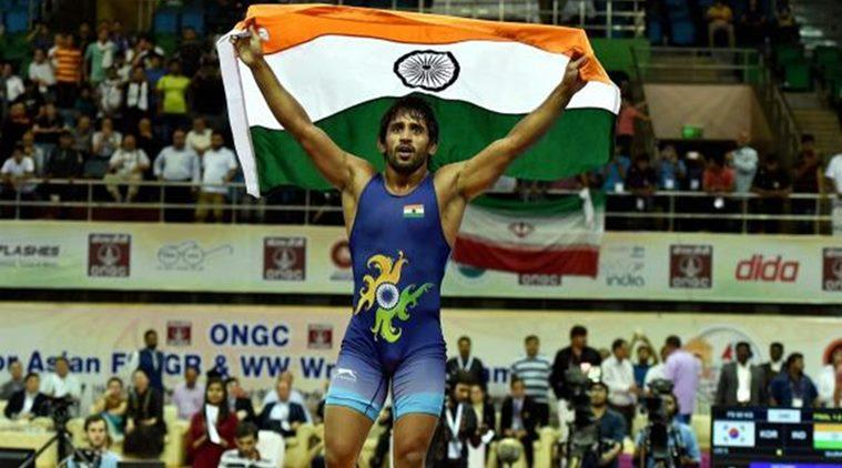 Bajrang Punia, Senior World Championships, United World Wrestling, U-23 World Championships