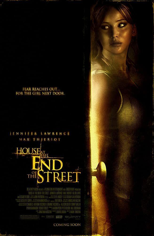 """<p>Jennifer Lawrence stars in this thriller about a mother and daughter who move to a small town. Soon, strange things begin to happen as the pair uncover a horrible secret. </p><p><a class=""""link rapid-noclick-resp"""" href=""""https://www.netflix.com/title/70215438"""" rel=""""nofollow noopener"""" target=""""_blank"""" data-ylk=""""slk:STREAM NOW"""">STREAM NOW</a></p>"""