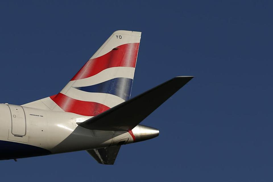 British Airways are introducing a new boarding policy [Photo: Getty]