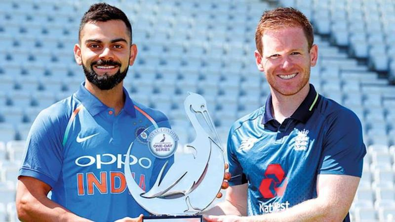 India set to host England in February, Sourav Ganguly confirms