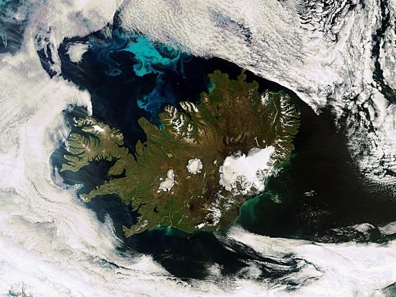 Iceland's Hekla Volcano Close to Erupting, Scientist Claims