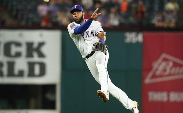 As Rangers' 2019 season comes to an end, it's up to Elvis Andrus to prove shortstop is still his
