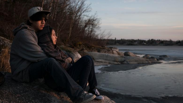 First Nations family pushes for inquest on anniversary of teen's mysterious death