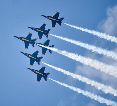 Air Show Schedule 2020.The Great State Of Maine Air Show Announces Blue Angels